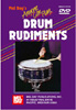 Drum Rudiments Lessons DVD